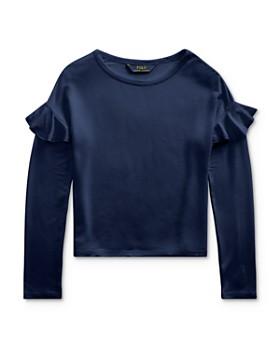 058fcaf6 Ralph Lauren Kids' Clothing & Accessories - Bloomingdale's