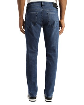 34 Heritage - Courage Urban Straight Fit Jeans in Mid Urban