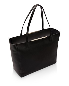 Ted Baker - Dixiie Leather Shopper Tote
