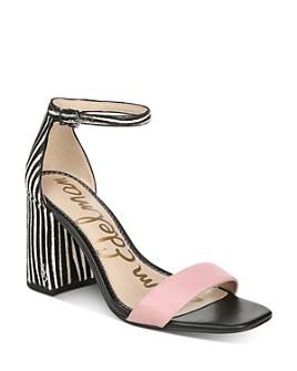 Sam Edelman - Women's Daniella High-Heel Sandals