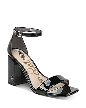 Sam Edelman Sandals WOMEN'S DANIELLA HIGH-HEEL SANDALS