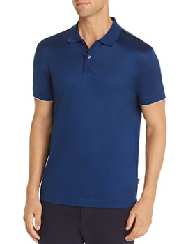 BOSS - Phillipson Mercerized Polo