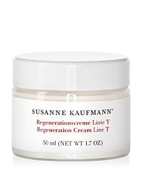 Susanne Kaufmann - Regeneration Cream - Line T