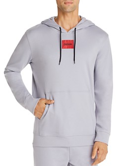 HUGO - Daratschi Hooded Sweatshirt