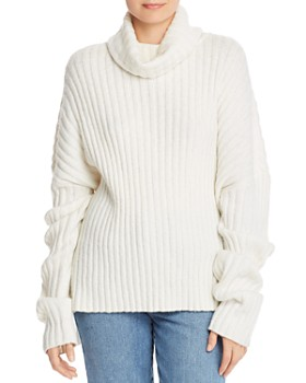 Ramy Brook - Shirley Chunky Knit Sweater