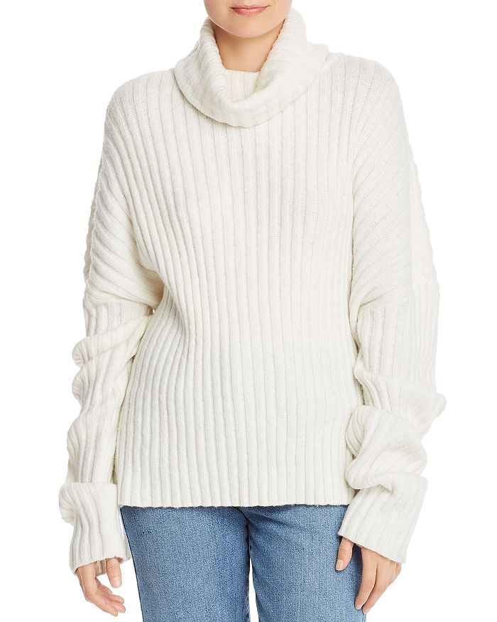Ramy Brook - Shirley Chunky Knit Sweater