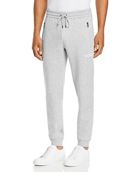 Michael Kors - French Terry Jogger Pants