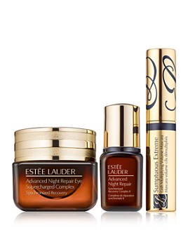 Estée Lauder - Beautiful Eyes: Repair + Renew Gift Set For a Youthful, Radiant Look ($90 value)