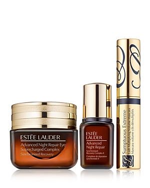 Estee Lauder Beautiful Eyes: Repair + Renew Gift Set For a Youthful, Radiant Look ($90 value)