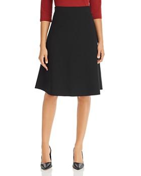 BOSS - Vamokato A-Line Skirt