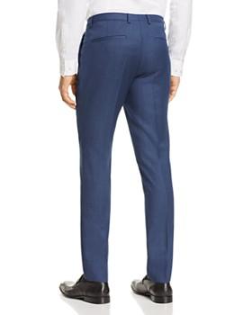 HUGO - Hesten Birdseye Slim Fit Dress Pants