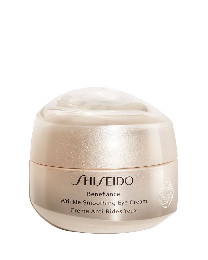 Shiseido - Benefiance Wrinkle Smoothing Eye Cream 0.5 oz.