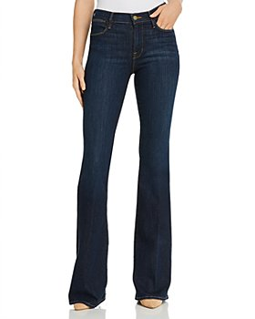 FRAME - Le High Flare Jeans in Sutherland