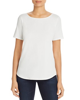 Weekend Max Mara - Multie Boat Neck Tee