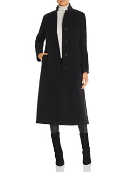 Cinzia Rocca Icons - Wool & Cashmere Maxi Coat