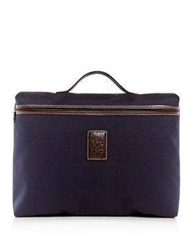 Longchamp - Boxford Canvas Briefcase