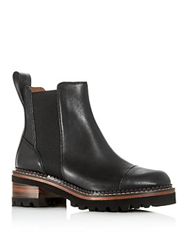 See by Chloé - See by Chloé Women's Mallory Chelsea Booties