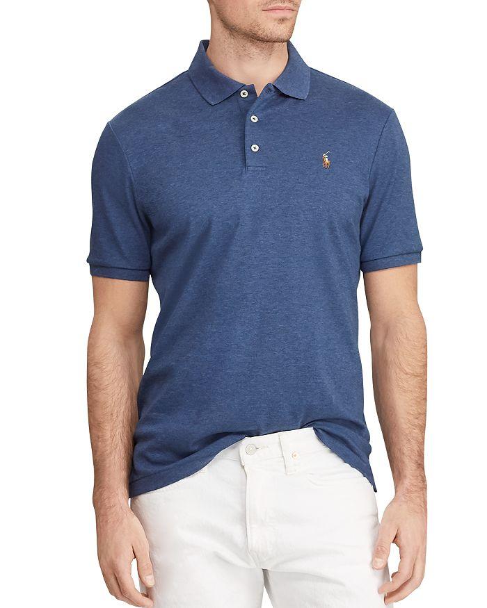 Polo Ralph Lauren - Classic Fit Soft Cotton Polo
