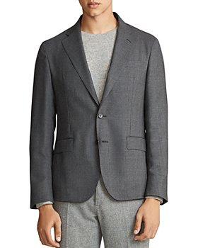 Polo Ralph Lauren - Traveler Soft Fit Wool Sport Coat