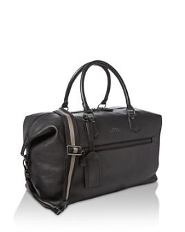 Polo Ralph Lauren - Pebbled Leather Duffel