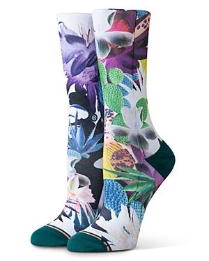 Stance Opuntia Crew Socks