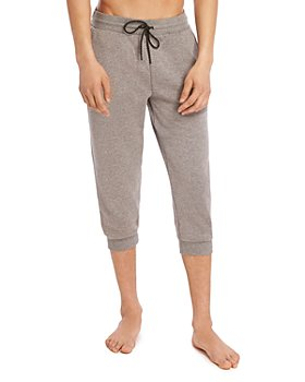 2(X)IST - Cropped Jogger Pants