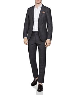 REISS - Move Slim Fit Suit