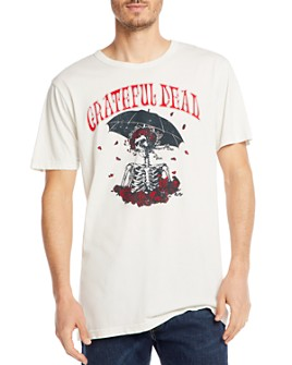 CHASER - Grateful Dead Graphic Tee