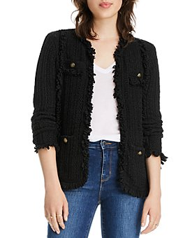LINI - Zoe Knit Jacket - 100% Exclusive