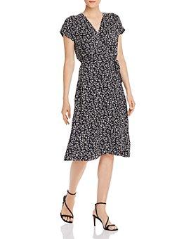 Joie - Bethwyn Floral-Print Wrap Dress