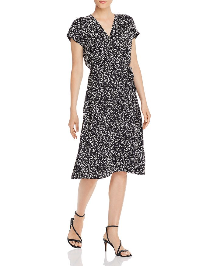 Joie - Bethwyn Floral-Print Wrap Dress