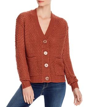 Vero Moda - Esme Chunky-Knit Cardigan