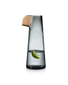 Nude Glass - Parrot Carafe