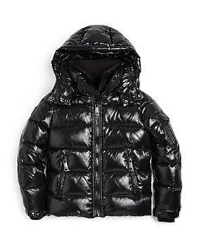 SAM. - Unisex Glacier Jacket - Little Kid, Big Kid