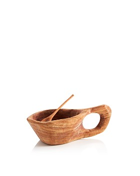 TO THE MARKET - Spice Spoon & Bowl
