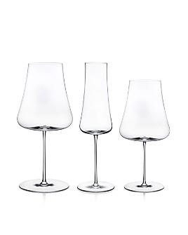 Nude Glass - Stem Zero Ion Shielding Glassware