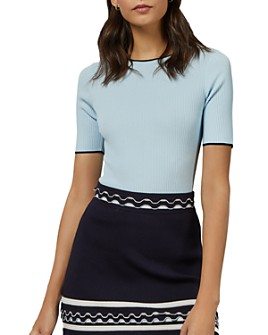 Ted Baker - Arnial Knit Top
