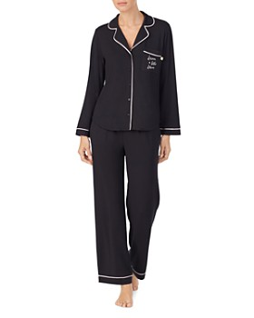 kate spade new york - Printed Pajama Set