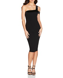 Nookie - Alias Bodycon Midi Dress