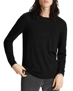 John Varvatos Collection - Slim Fit Cashmere Sweater