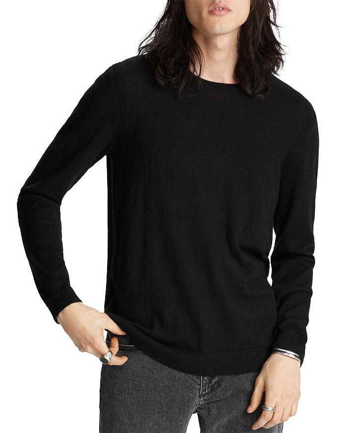 John Varvatos Collection - Slim Fit Cashmere Sweater
