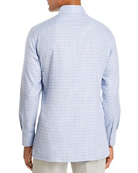 Canali - Mélange Regular Fit Sport Shirt