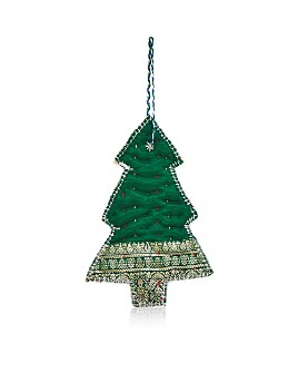 TO THE MARKET - Sari Tree Ornament