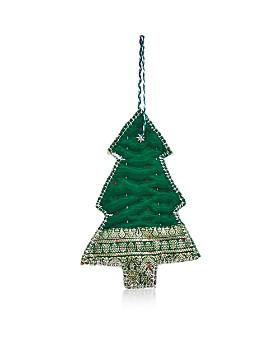 TO THE MARKET - Sari Tree Ornament