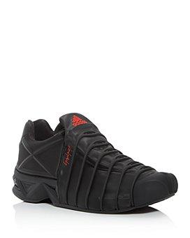 Y-3 - Men's Yuuto Low-Top Sneakers