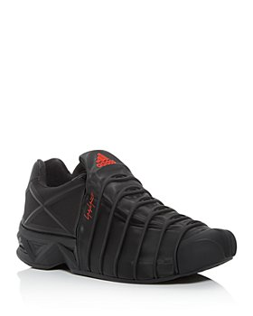Y-3 - Men's Yuuto Low-Top Sneakers