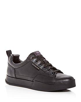 G-STAR RAW - Men's Rackam Core Low-Top Sneakers