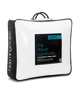 Bloomingdale's - My Down Asthma & Allergy Friendly® Comforters - 100% Exclusive