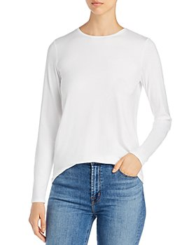 Eileen Fisher Petites - Crewneck Top