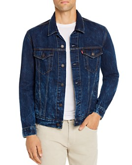 Levi's - Regular Fit Trucker Jacket